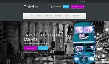 Tradenext forex broker in india