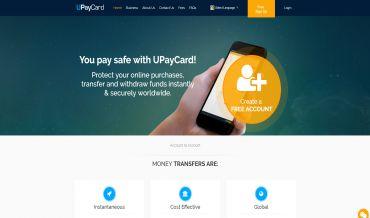 Upaycard Reviews