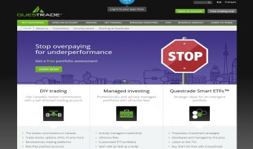 Questrade enable option trading