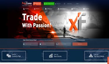 Paxforex broker review