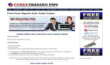 Forex trader names