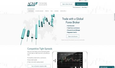 Agm markets forex