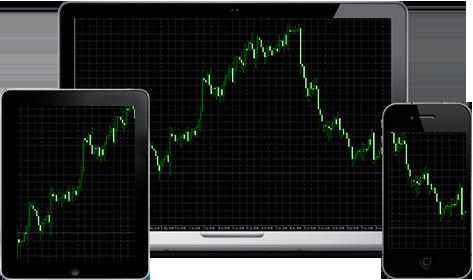 Free forex signals widget